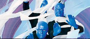 blue man group at universal orlando tickets