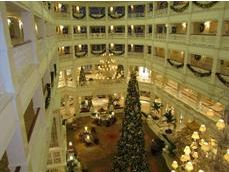 grand floridian resort deluxe 5 star