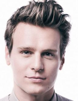 countdown to disney world with jonathan groff the star from frozen