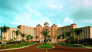 harris rosen hotels all over orlando