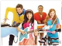 orlando concerts the fresh beat band