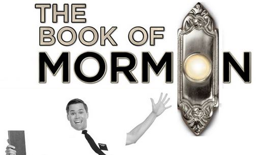 bob carr the book of mormon orlando