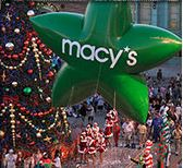 christmas shows all over orlando at universal macy day parade