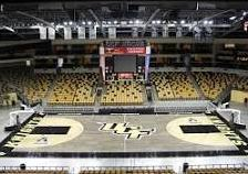 cfe arena orlando on ucf campus