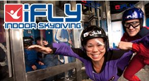 attractions orlando ifly indoor skydiving