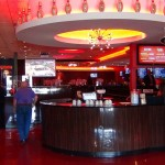lobby area kings bowling