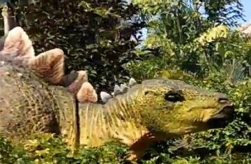 River Adventure at Islands of Adventure, Universal Orlando