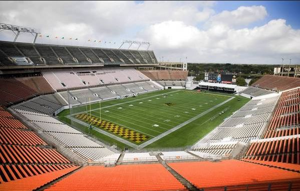 new Citrus bowl a big money maker for Orlando