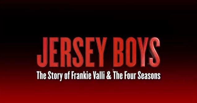 jersey boys performing at the bob carr in orlando florida2