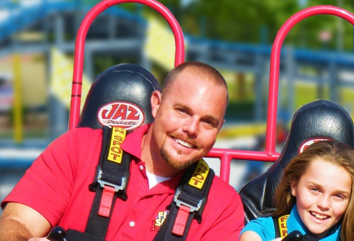 fun spot reduced priced tickets on june 13, 2015
