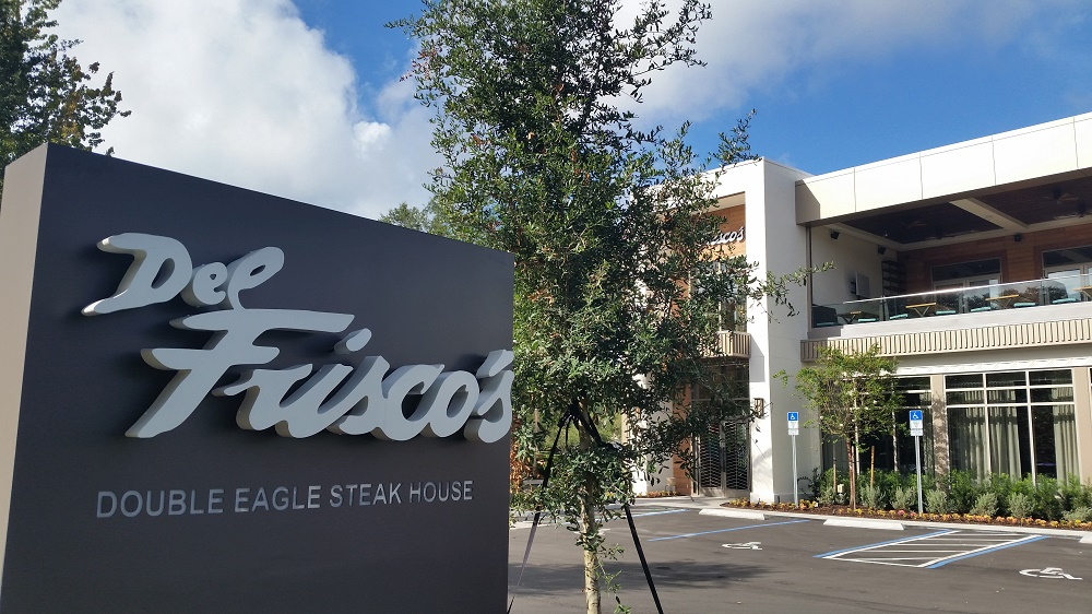 Del Frisco's International Drive Orlando