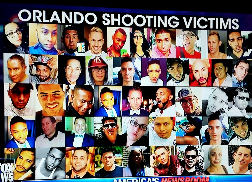 pictures of shooting victims in orlando
